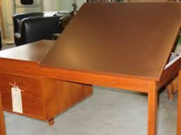 Portable Drafting Tables by Adjustable Drafting Table With Parallel Bar Idea Small Drafting
