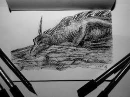 the black panther pantera deviantart