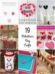 valentine u0027s day crafts projects u0026 recipes