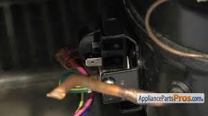 lg 6749c 0014e compressor start relay appliancepartspros com