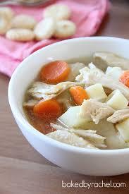 turkey and potato soup recipe leftover turkey potato