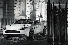 aston martin vanquish 2015 carbon aston martin works celebrates 60 years with limited edition vanquish