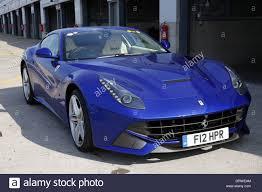 cars ferrari blue blue elettrico ferrari f12 car u0026 owner donington park race track