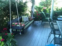 making porch swing cushion build plans myoutdoor frame 36745