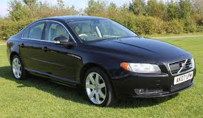 lexus v8 volvo a used volvo s80 v8 is an understated quick saloon with the