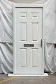 Green Upvc Front Doors by Victorian Left Hand Green Composite Front Door Flying Doors