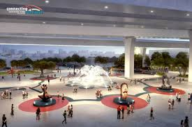 time to move forward with the miami i 395 project reconnect a