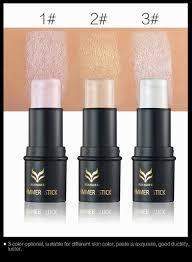 highlighter stick makeup bronzer rouge blusher illuminate blush