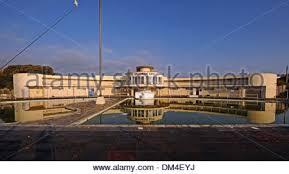 saltdean lido art deco style outdoor swimming pool complex near