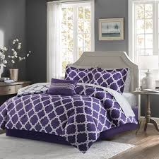 Blue And Purple Comforter Sets Queen Size Cheap Teal Bedding Sets With More U2013 Ease Bedding With Style