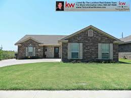 kw for sale new listing near sheppard air force base