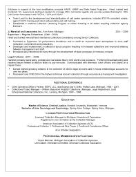 Resume Affiliations Manager Resume