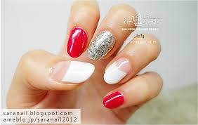nail design for winter gallery nail art designs