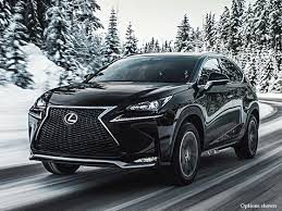 lexus nh find out what the lexus nx has to offer available today from
