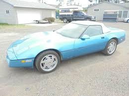 88 corvette for sale 1988 chevrolet corvette for sale carsforsale com