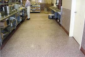 Epoxy Kitchen Floor by Epoxy Kitchen Floor Wood Floors