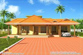 single floor house 4 bedroom house plans with photos in kerala best 2017 single