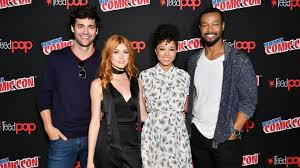 Seeking Episode 8 Cast Hamilton Joins Shadowhunters Cast More Episodes Arriving
