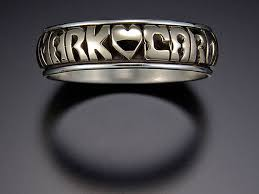 silver name rings name rings vickerman name rings personalized carved name