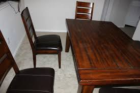 Pier One Leather Chair Pier One Dining Room Tables Interior Design