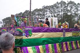mardi gra floats a study of tradition and change in the gheens mardi gras