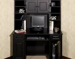 desk nice gray corner desk with hutch best home furniture
