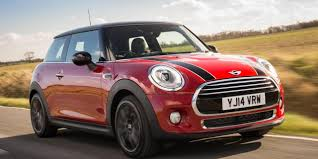 volkswagen mini cooper bbc autos the best cars for tall drivers