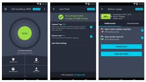 free avg for android best free app for your android