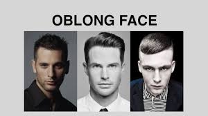 hair styles for oblong mens face shapes 2017 high class long and short hairstyles for men according to