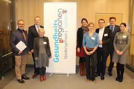Volksbank Bad Rothenfelde Region Gibt In Berlin Einblicke In Innovative Gesundheitsprojekte