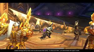 blizzplanet world of warcraft