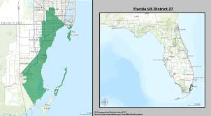 Davenport Florida Map by Florida Congressional Districts Map See Us House Representative