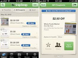 snip snap for android snip snap coupons app yield to maturity vs coupon rate