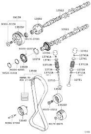 lexus is200 hk lexus is200 300gxe10l aepvkw tool engine fuel camshaft valve