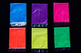 fluorescent paint luminescent paint black light paint