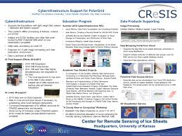 masters dissertation posters 2017 presentations digital science center