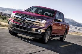2018 ford f 150 first drive review