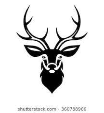 deer head deer head images stock photos vectors shutterstock