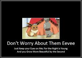 Dance Meme - eevee bunnelby dance meme 2 by 42dannybob on deviantart