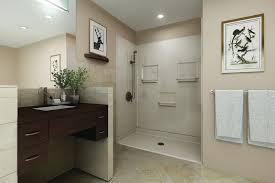 Accessible Bathroom Designs Bathrooms Design Handicap Shower Design Ideas Accessible