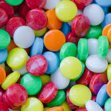 pucker power sour tablets bulk candy 5lb