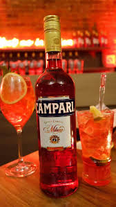 campari cocktails campari