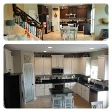 snow white milk paint kitchen cabinets kitchen cabinet makeover using general finishes milk paint