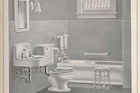 bungalow bathroom ideas historical bathroom photos 1912 bungalow