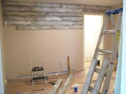 home depot wood accent wall paint colours for small rooms bedrooms