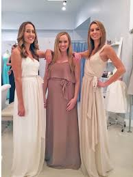 joanna august bridesmaid dresses guest bridesmaid trend forecast the simplifiers