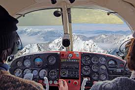 Alaska pilot travel centers images Skytrek alaska flight training jpg