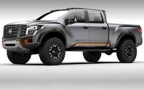 nissan truck 2018 new car models on twitter 2018 nissan titan warrior xd diesel in