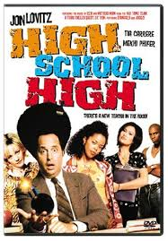 high school high dvd high school high jon lovitz carrere louise