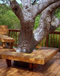bench seat around tree nrhcares com